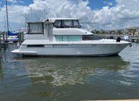 1996 Carver 455 Motor Yacht