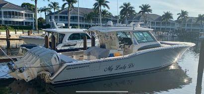 2020 45' Grady-White-456 Naples, FL, US