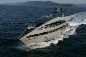 2010 134' 6'' Rodriquez-Ocean Pearl Monaco, MC