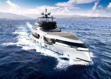 2022 162' 5'' Dynamiq-GTT 160 Monaco, MC