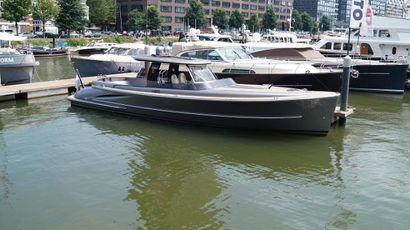 2009 52' 6'' Brandaris-Q52 NL