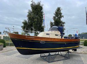 2007 Antaris Mare Libre 900 Special
