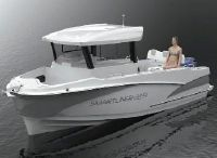 2022 Smartliner Fisher 22