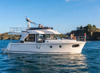 2021 Beneteau Swift Trawler 41