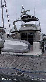 2006 44' Carver-42 Mariner Barranco, PE