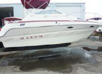 1992 Maxum 2300 Scr