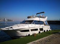 2011 Prestige 350