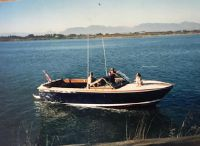 1977 Bertram Custom 25 Runabout
