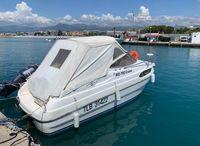 2000 Rio Yachts 700 cruiser