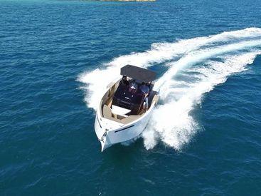 2022 28' De Antonio Yachts-D28 Open Palm Beach, FL, US