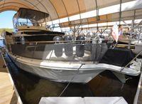 1988 Bluewater Yachts 51 Coastal Cruiser