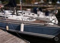 1985 Beneteau First 435 s
