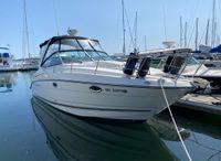 2011 Monterey 300 SCR