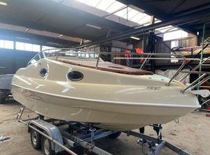 2021 Aquabat Sport Cruiser 20ft