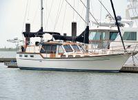 1985 Nauticat 44 Motorsailer
