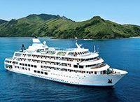 1996 Custom Cruise Ship