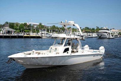 2020 34' Solace-345 Deerfield Beach, FL, US