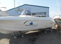 2021 Pacific Craft 625 open