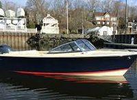 2022 Rossiter 20 Coastal Cruiser