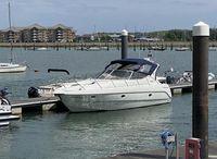 1999 Sessa Marine 34