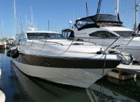 2009 Windy 52 Xanthos