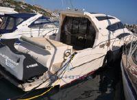 2010 Cayman 50 wa