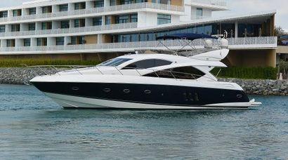 2008 64' 4'' Sunseeker-Manhattan 60 Motor Yacht Dubai, AE