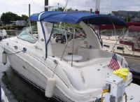 2005 Sea Ray 280 Sundancer w/Bow Thruster