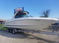 2014 Sea Ray 300 SLX