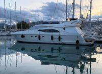 2007 Ferretti Yachts 530