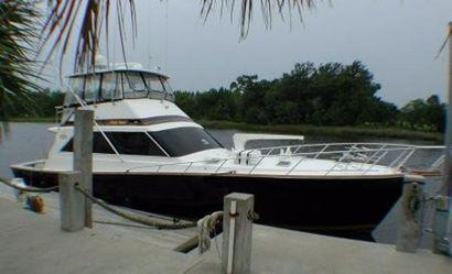 1989 55' Ocean Yachts-55 Convertible Montauk, NY, US