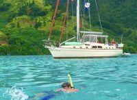 2005 Island Packet 485