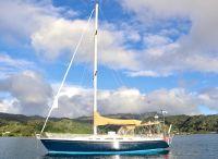 1987 Catalina Morgan 46