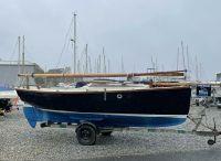 1985 Custom Cornish Shrimper 19 Mk 1