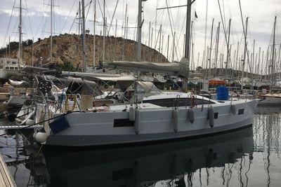 2014 RM Yachts 13.60