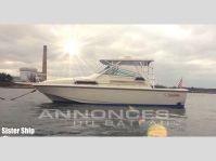 1990 Boston Whaler 31 Sport Fisherman