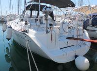 2007 Beneteau Cyclades 43.4