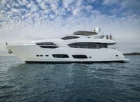 2022 Sunseeker 95 Yacht