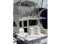 1997 Egg Harbor Yacht Golden Egg 38