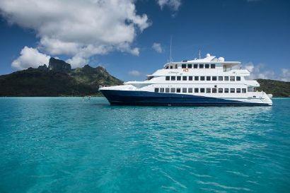 1986 119' Catamaran-Alufast Tahiti, PF