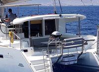 2012 Lagoon 400 S2