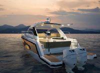 2021 Sealine S335V