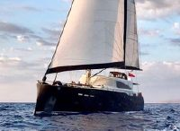 2014 Custom Unity 75 - Steel Yacht