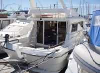 1990 Marine Projects Princess 45 Fly