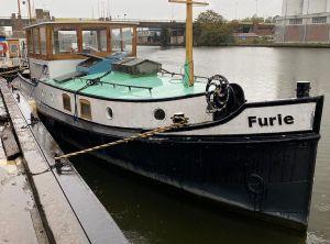 1920 Sleepboot Amsterdammer
