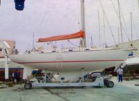 2001 Moana 39 Malingri