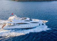 2006 Sun Yachts 32M