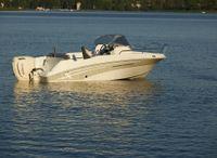 2021 Selection Boats Aston 20.5