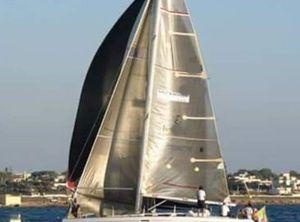 2007 Dufour 40 Performance