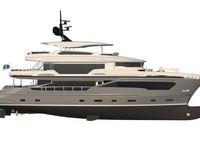 2021 AVA Yachts Kando 110